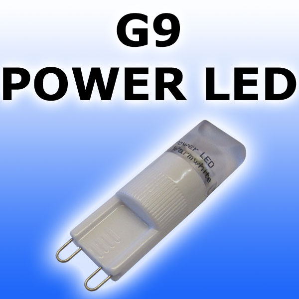 g9 stiftsockel power smd led 230v 2w spot lampe leuchtmittel strahler ebay. Black Bedroom Furniture Sets. Home Design Ideas